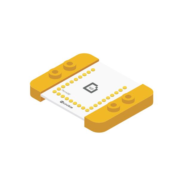 SD卡模块 MC