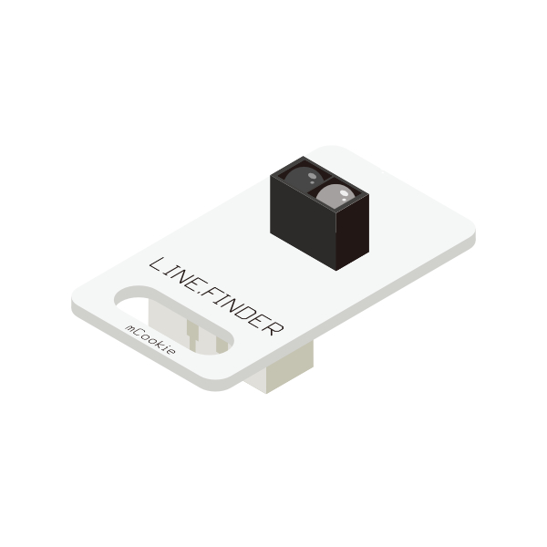 灰度传感器 MS
